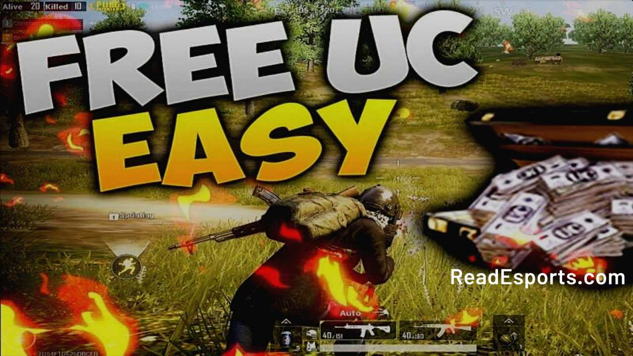 earn pubg uc, free uc in pubg mobile, get free uc, how to get free uc in pubg mobile, uc for pubg mobile, uc free, uc pubg