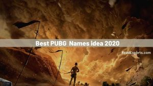 best pubg clan names, clan name for PUBG, pubg clan names, pubg name for boys, pubg name idea, pubg player names