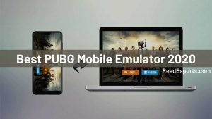 Best PUBG Mobile Emulator 2021