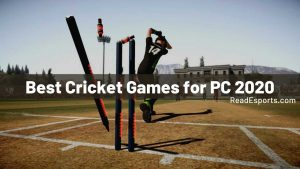 Best Cricket Games for PC 2021