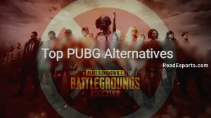 5 Best Alternatives To PUBG Mobile