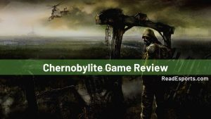 Chernobylite Game Review