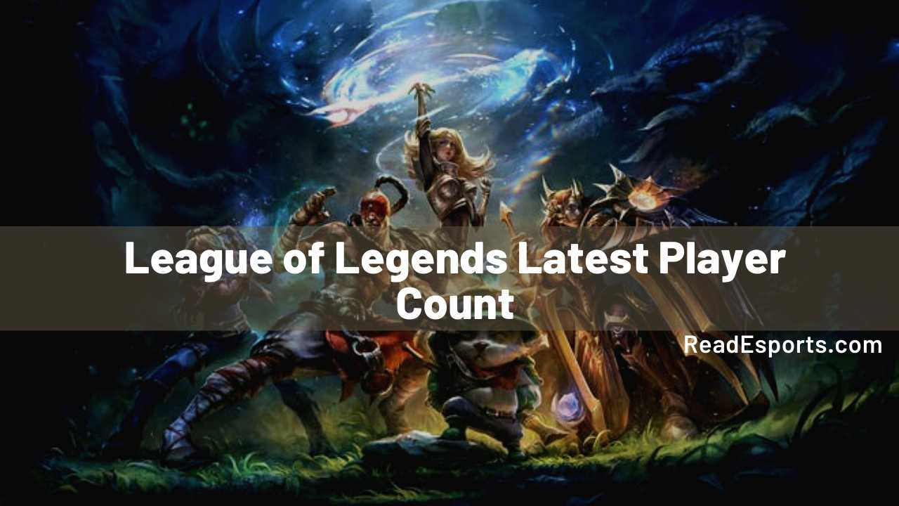 how many people play league of legends, league of legends player count, league of legends player count graph, league player count, lol player base, lol player count