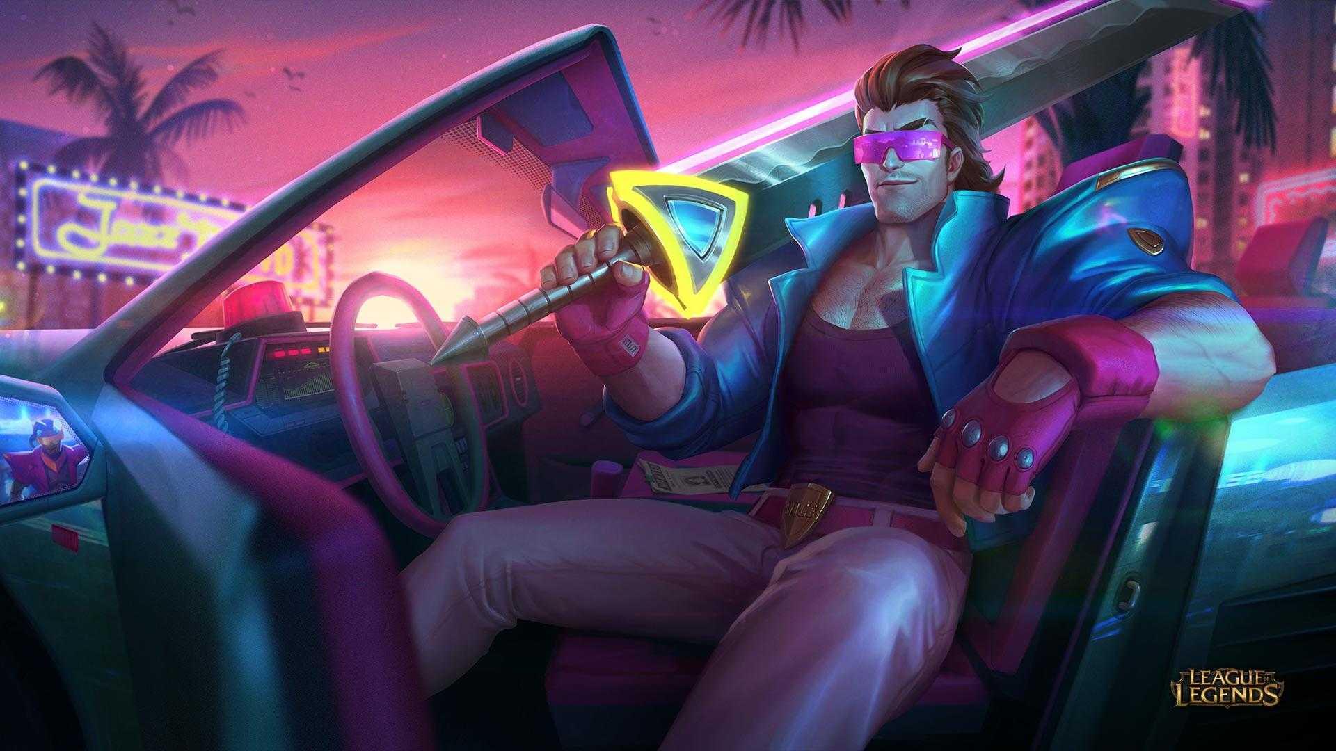 game reviews, League of legends, rework teemo, teemo changes, teemo rework