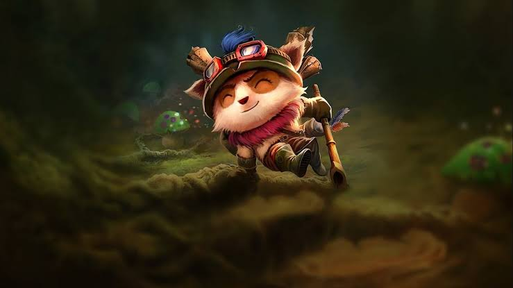 game reviews, League of legends, rework teemo, teemo changes, teemo rework