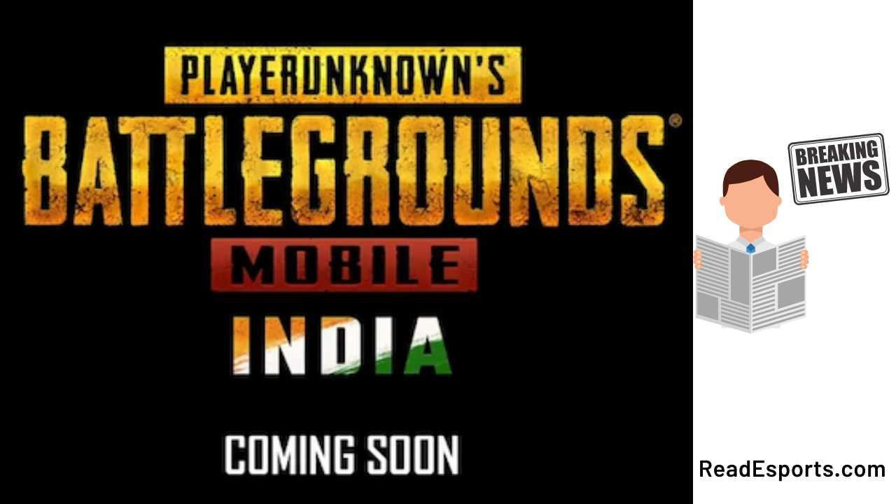 PUBG announcement, PUBG back in India, PUBG India is back, PUBG mobile India, PUBG release, PUBG release in India