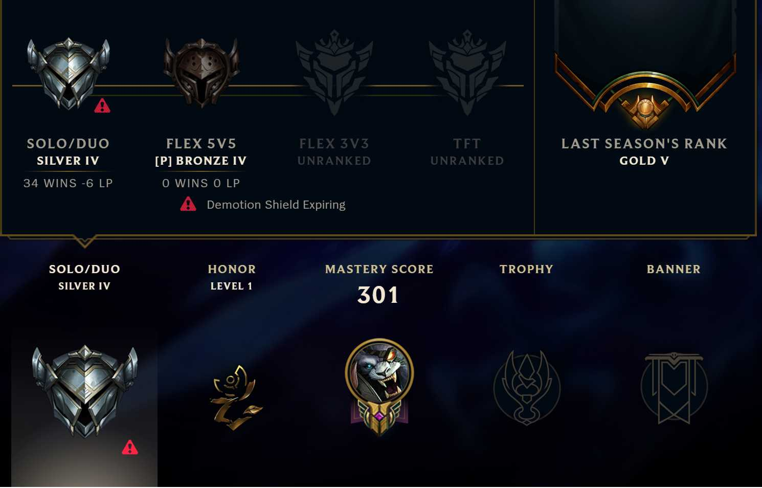 can you be demoted from gold?, can you get demoted from gold to silver?, can you get demoted from plat to gold?, demotion shield expiring, how many losses at 0 lp to get demoted?, how to get demoted in lol?, league of legends demotion shield, lol demotion shield