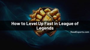 How long does it take to get level 30 in the league?