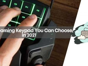 Top 10 Best Gaming Keypad You Can Choose in 2021