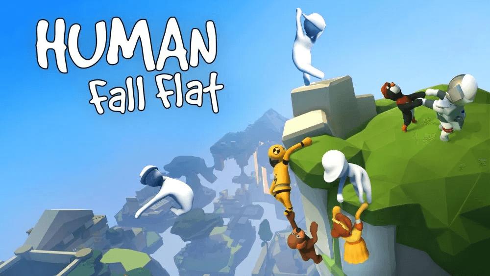 human fall flat cross platform, human fall flat crossplay, is human fall flat cross platform, is human fall flat cross play