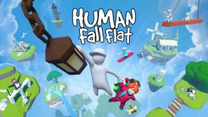 is human fall flat cross play, is human fall flat cross platform