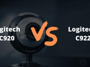 logitech c920 vs c922, c920 vs c922