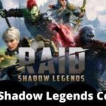 raid shadow legends codes, raid shadow legends promo codes